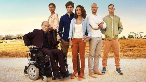 'Traición' vs. 'El accidente', duelo de estrenos de ficción española el martes