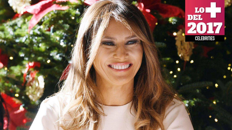 Kardashian, Trump, Cristiano: ranking de las 7 celebrities que más ruido han hecho en 2017