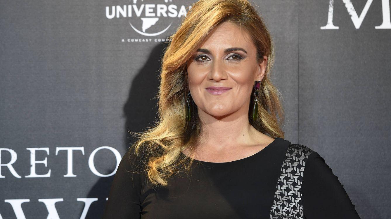Carlota Corredera respira tranquila: seguirá (por ahora) al frente de 'Cámbiame'