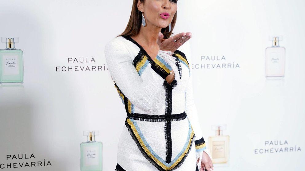 Los primeros looks playeros de Paula son dignos de admirar (y copiar)