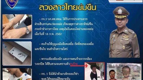 Tailandia acusa a un español de esposar y violar a una mujer en su apartamento de lujo