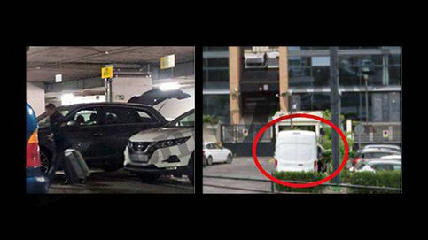 Las fotos y llamadas del caso Moreno que destaparon una red de tráfico de drogas