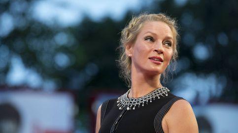 Uma Thurman denuncia por acoso a Weinstein (y disfruta de su agonía)