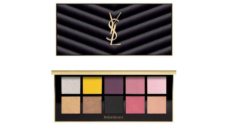 Couture Colour Clutch de Yves Saint Laurent.