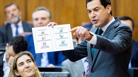 La Junta elimina de golpe 30 normas y 100 trámites para quitar trabas legales