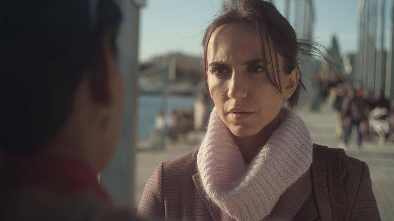 Aina Clotet en 'Rastros de sándalo' (2014).
