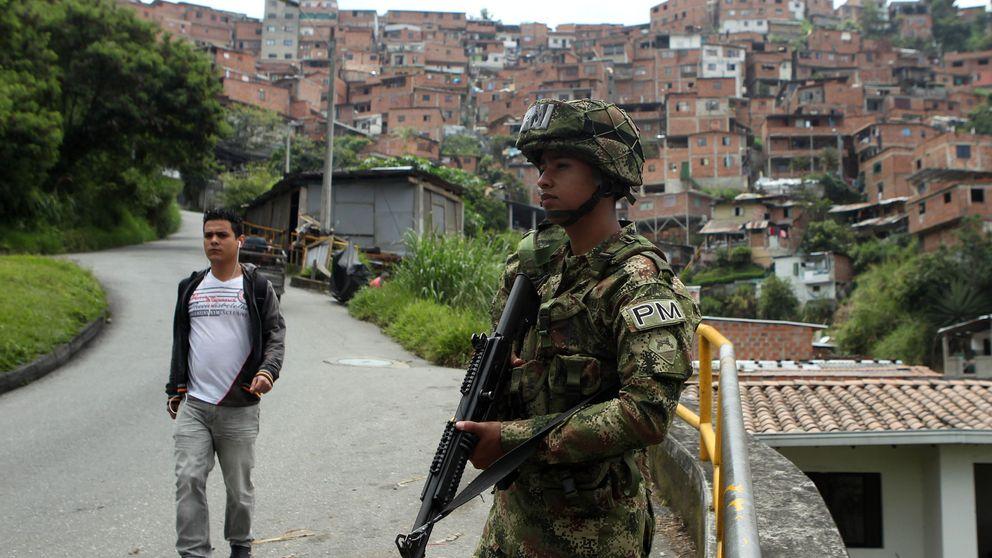 La Escombrera: una fosa común en Medellín clave para el futuro de Colombia
