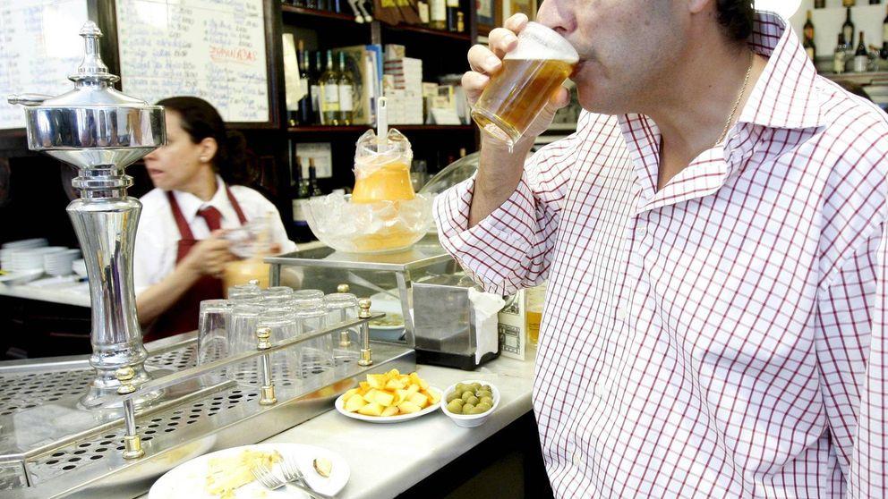 El alcohol en España, ayer y hoy: así bebíamos, así bebemos