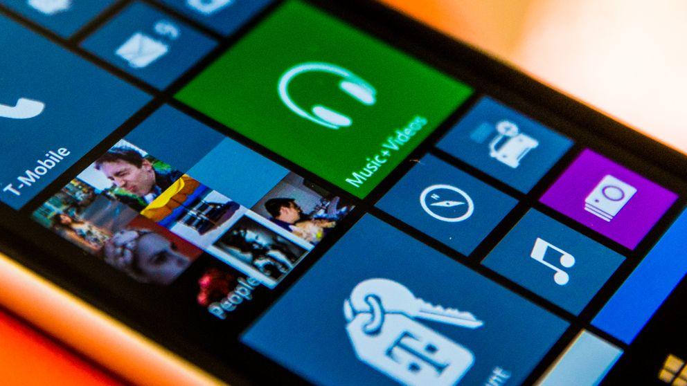 Nokia confirma con sus últimos móviles la pujanza de Lumia