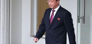 Post de El exembajador norcoreano en España sigue vivo y bajo custodia, según la CNN
