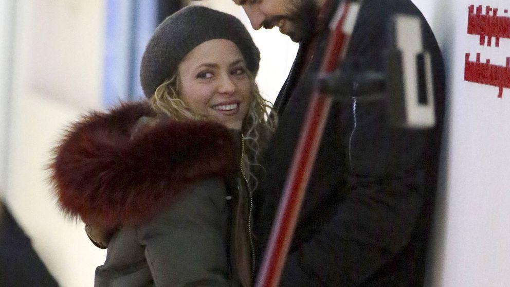 Lujo en Manhattan y en La Cerdanya: las fantásticas Navidades de Piqué y Shakira