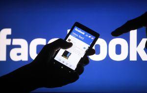 Facebook manipuló 700.000 cuentas de sus usuarios para un experimento
