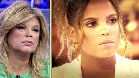 Terelu responde a Gloria Camila desde 'Sálvame': Teresa no ha dicho nada malo