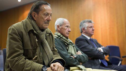 Julián Muñoz cumplirá el resto de su condena en su casa por su estado de salud