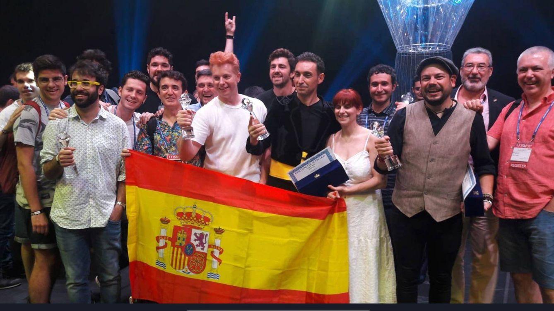 """España, la gran potencia mundial de magia: """"Ganamos hasta 15.000 euros por 'show"""""""