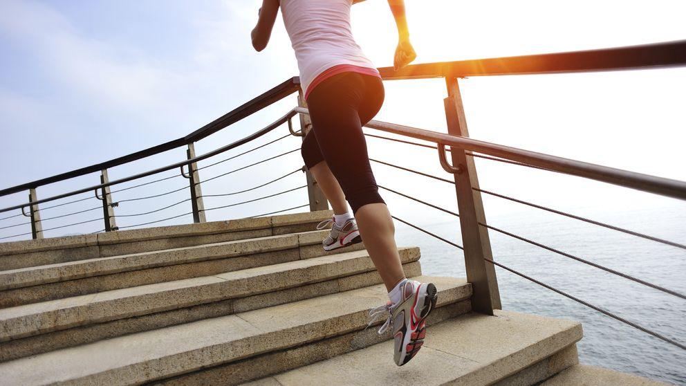 Ejercicios que ayudan a prevenir las enfermedades cardiovasculares
