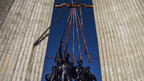 Valladolid y el Gobierno, a la gresca por un monumento a un falangista