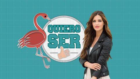 Telecinco relega a Sara Carbonero a Divinity tras el fracaso de 'Quiero ser'