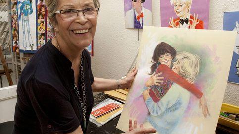 Muere la dibujante Purita Campos, autora barcelonesa de 'Esther y su mundo'