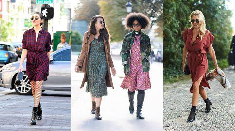 20 vestidos impecables que esta primavera querrás llevar a cualquier parte