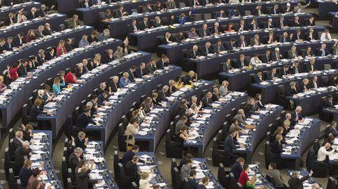 La Eurocámara convoca un pleno extraordinario el próximo martes