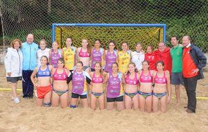 Bikini en la playa no en la pista, continúa la polémica sexista