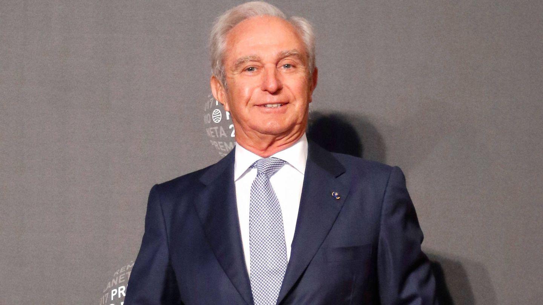 Alberto Palatchi. (Gtres)