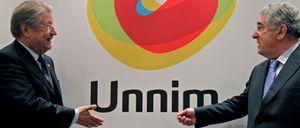 Economía retrasa la adjudicación de Unnim ante el desconcierto de los candidatos
