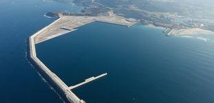 Post de El Tribunal de Cuentas sigue dudando del Puerto de A Coruña... mil millones después