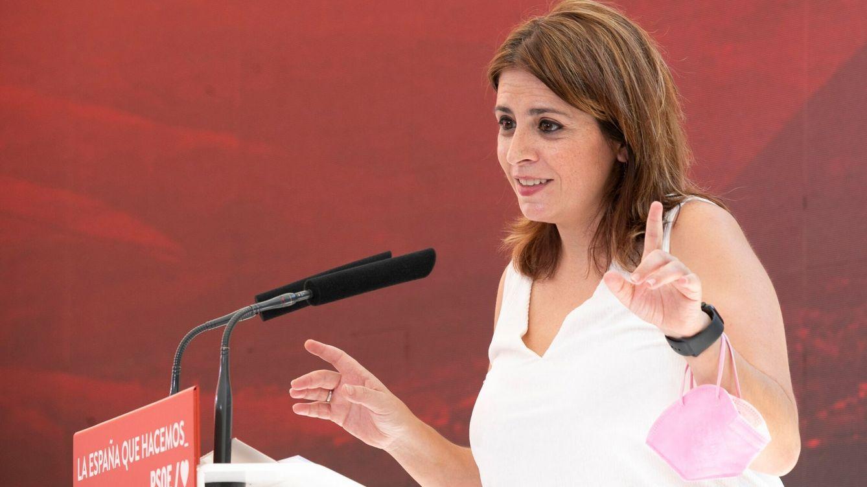 El PSOE planea reformar la Constitución para evitar el bloqueo en futuras investiduras