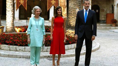 La reina Sofía vuelve a confiar en Isabel Guarch, su joyera favorita