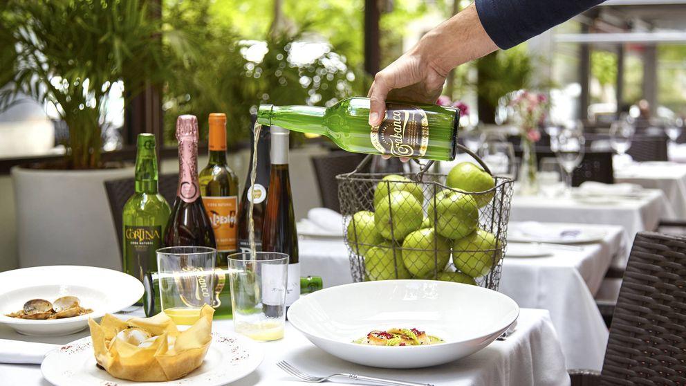 Asgaya, la mejor revisión de la cocina tradicional asturiana en Madrid