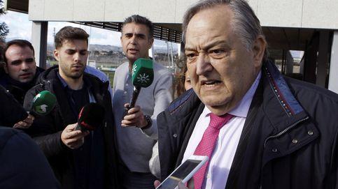 Lío en la Federación andaluza por un voto irreal: Lo de Herrera es una cacicada