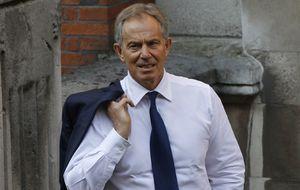 Murdoch y Tony Blair: una amistad rota entre rumores de infidelidad