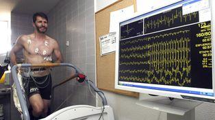 Muerte súbita: cómo evitar un problema que afecta incluso a deportistas de élite