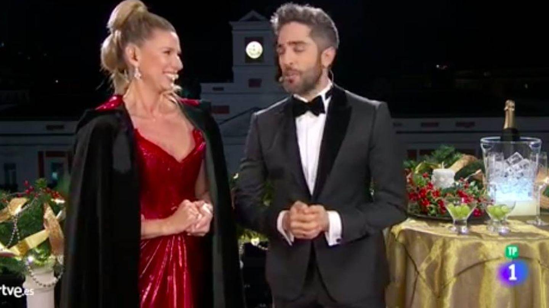 Anne y Roberto (TVE)