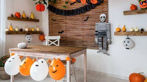 El Corte Inglés te ayuda a decorar tu casa de Halloween para que pases un día terroríficamente divertido