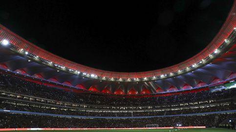 El Wanda Metropolitano albergará la final de la Champions League en 2019