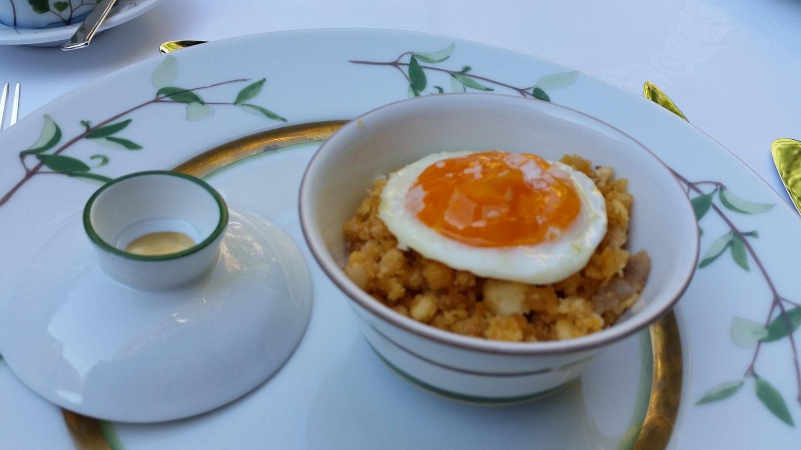 Maridajes con platos t picos de la provincia de badajoz for Cursos de cocina en badajoz
