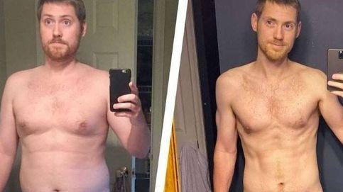 El videojuego que ha ayudado a este hombre a adelgazar 22 kilos