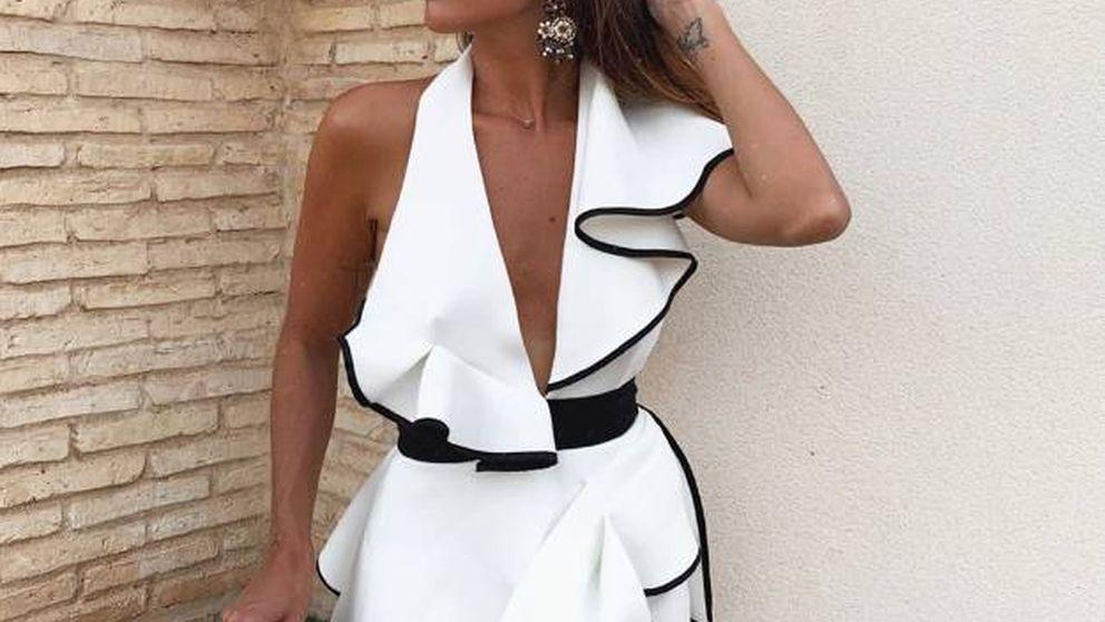 Rocío Osorno tiene el total look de Zara (y rebajado) que más ha triunfado en Instagram