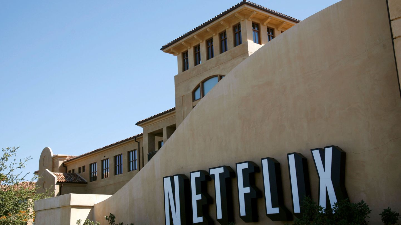 La sede de Netflix en Los Gatos, California, en una imagen de archivo. (Reuters)
