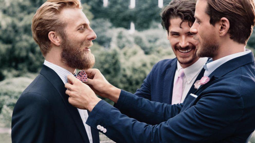 Cinco opciones asequibles para triunfar como invitado en cualquier boda, bautizo o comunión
