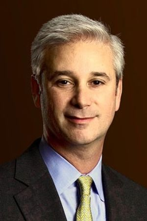 Visa nombra nuevo consejero delegado a Charles W. Scharf