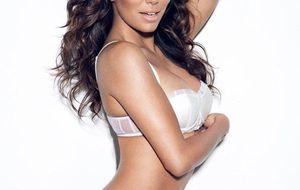 Una sexy Eva Longoria posa para la revista GQ