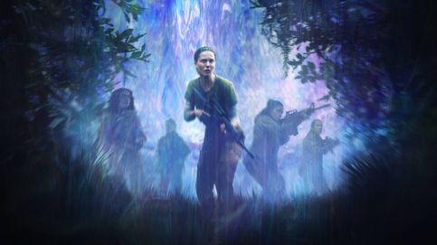 """'Annihilation', la gran apuesta de Netflix para hacer """"ciencia ficción en estado puro"""""""