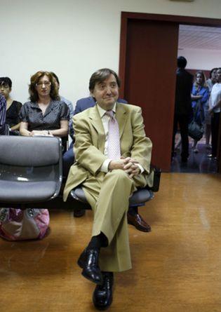 Foto: El juez condena a Jiménez Losantos a indemnizar con 100.000 euros a Zarzalejos por los insultos vertidos contra él