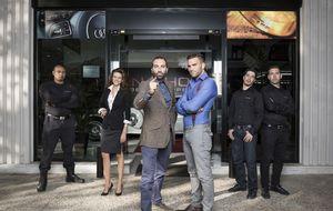 Las casas de empeños aterrizan en España con 'La Sexta'
