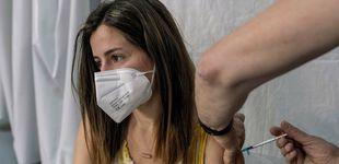 Post de El rechazo a las vacunas es mínimo: en varias comunidades, no llega ni al 1%
