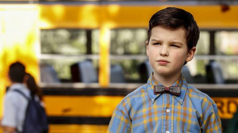 Viste a tu hijo como un mini Sheldon Cooper por menos de 20 euros